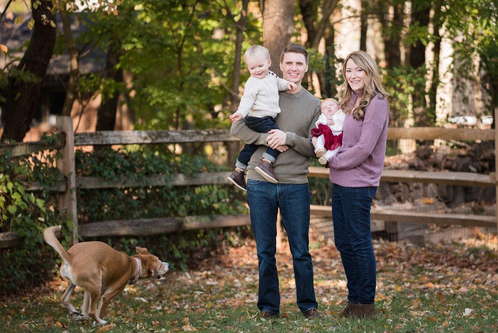 family montgomery counyt photographer
