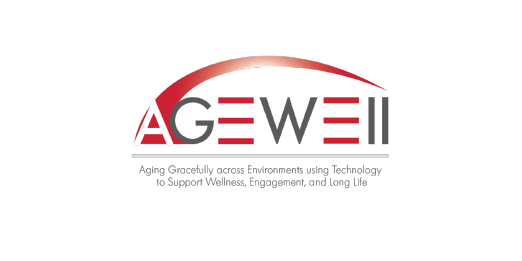 AGE-WELL Inc is a Canadian Network of Centres of Excellence working together to drive innovation and create technologies and services that benefit older adults.
