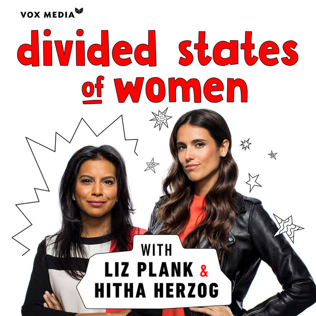 Divided States of Women - This one is a new one for me, but I love the concept. Two female friends- one liberal, one conservative- talk about current events without arguing! Say what?! It just proves that for most Americans, there is more that we agree on than disagree. Favorite Episodes: Can you be a conservative and a nasty woman?