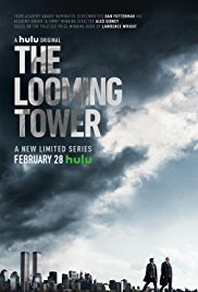 The Looming Tower - The Looming Tower is a limited series and based on the book that looks back at the rivalry between the FBI and CIA that led up to 9/11. I was in seventh grade on 9/11 and so I actually didn't know about a lot of the events and threats from Al-Qaeda and Bin Laden that preceded that dark day. It's fascinating to get a glimpse inside the FBI and CIA and how the work with and against each other. Their dynamic is not what I expected and it's disheartening, frustrating and infuriating at times.  Jeff Daniels and Alec Baldwin star in the show and Austin and I are enjoying it!Watch on HULU!