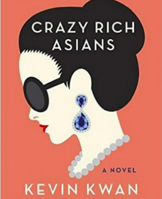Crazy Rich Asians - This novel is very entertaining and fun! I'm really looking forward to the movie version of the book coming out this summer! Premise: Rachel visits her boyfriend Nick's home in Singapore to attend a friend's wedding and little does she know he is a part of one of the top 10 wealthiest families in Asia and the prestige that comes with that title creates some family conflicts!