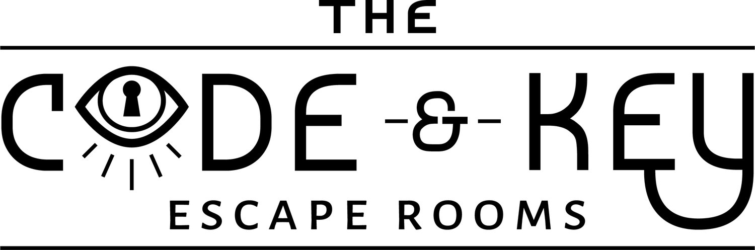 The Code and Key Escape Rooms