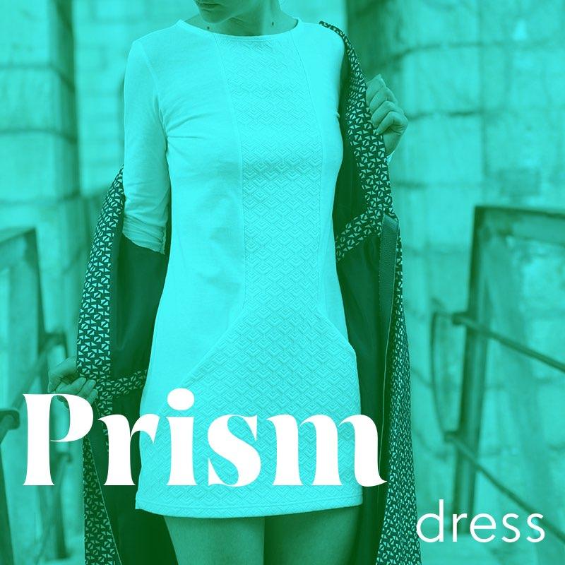 Prism, dress