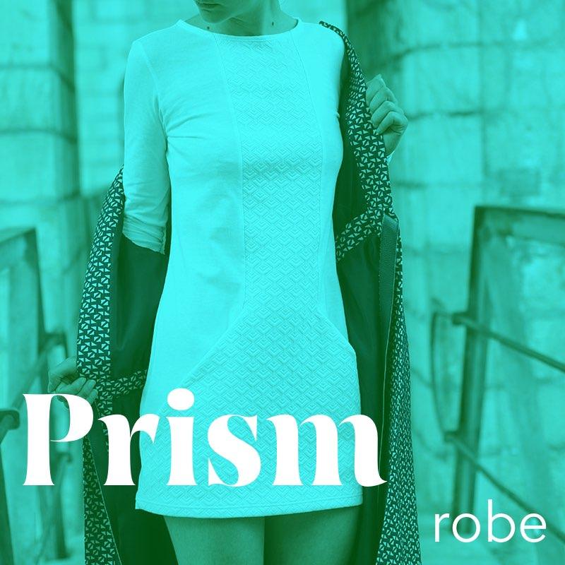 Prism, robe.