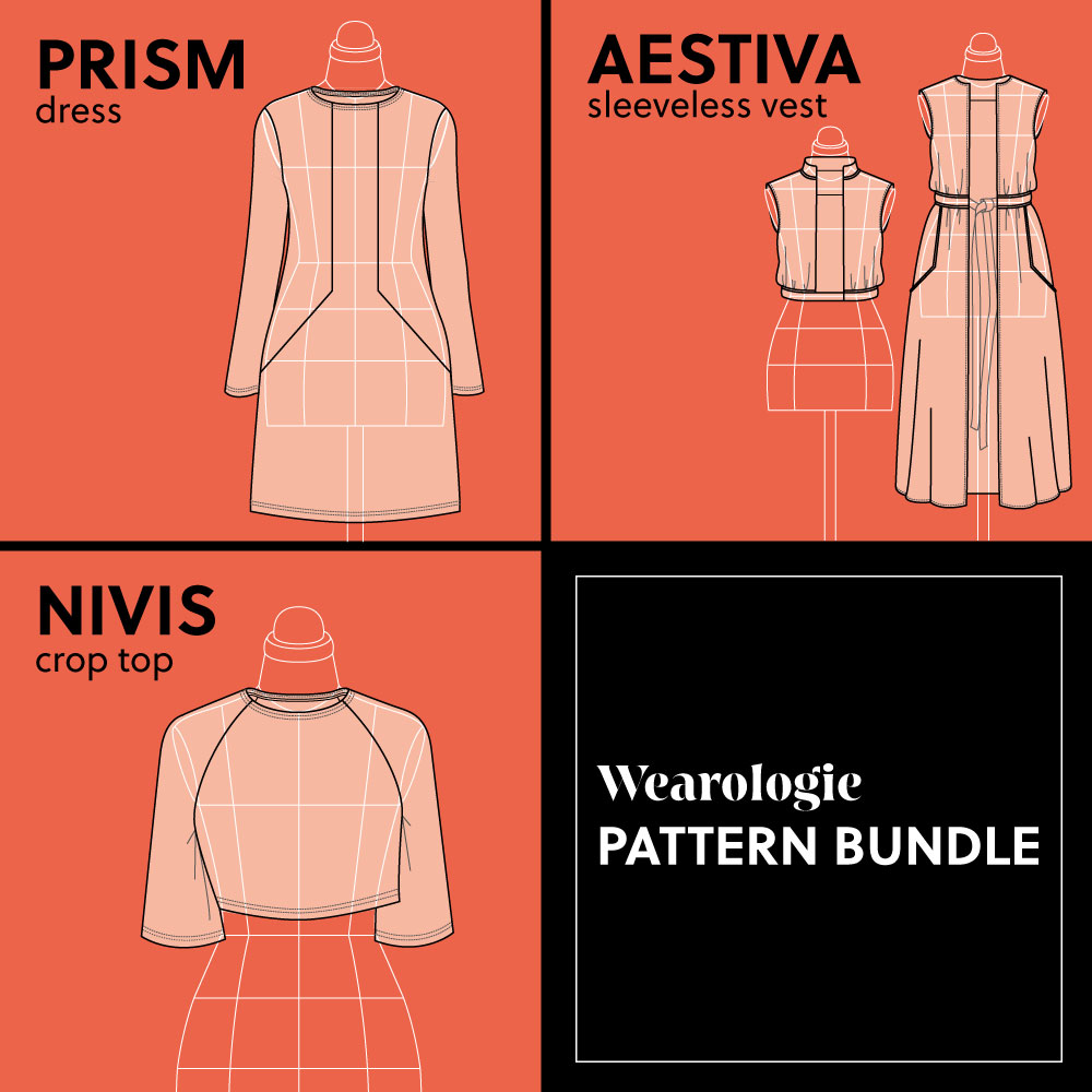 Wearologie Pattern Bundle