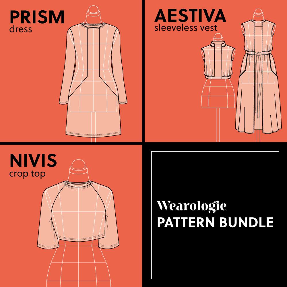 Wearologie Pattern Bundle