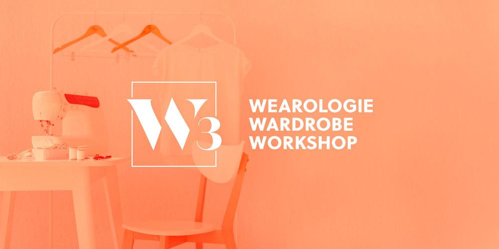 Wearologie Wardrobe Workshop.