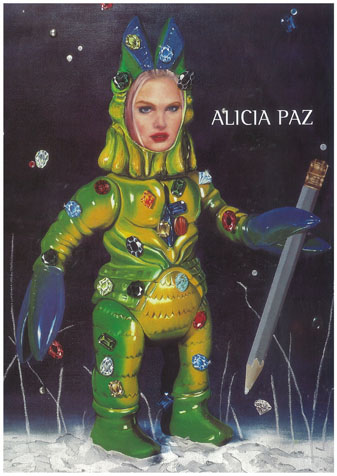 Galeria Ruth Benzacar, 2005