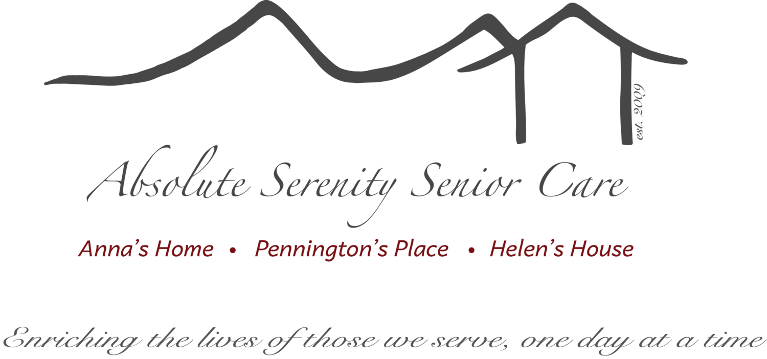 Absolute Serenity Senior Care