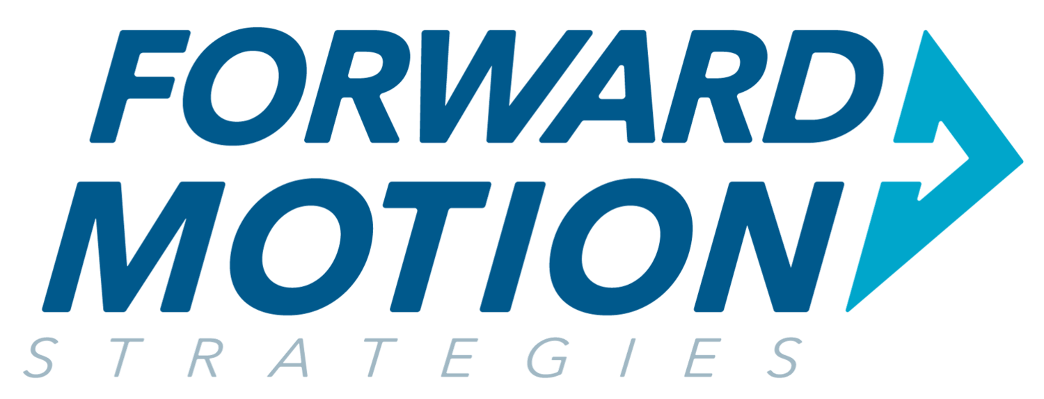 Forward Motion Strategies
