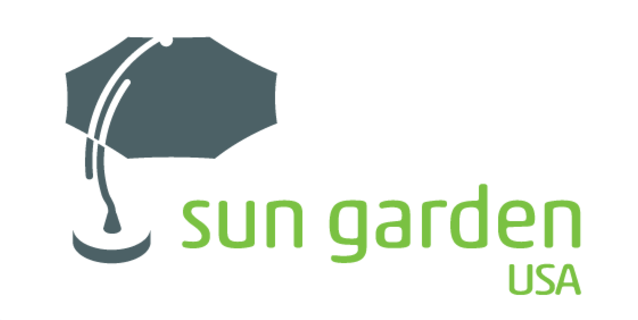 SUN GARDEN USA Cantilever Umbrella