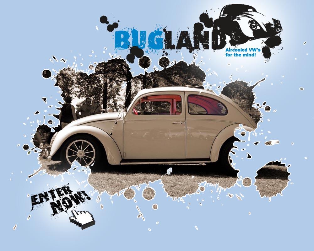 Bugland