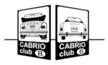 Kever Cabrio Club België