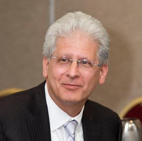 Neal Hoffman (Partner)