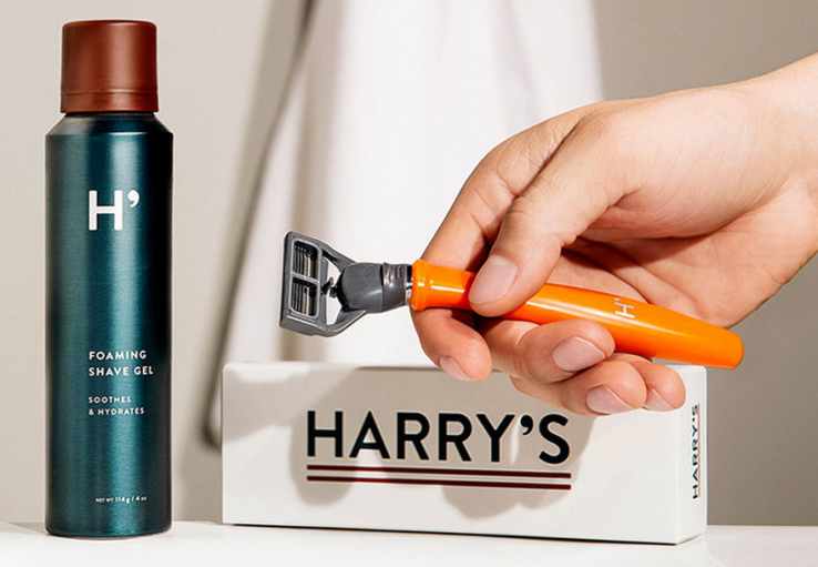 HARRY'S - HIGH QUALITY PRODUCTS AT A QUALITY PRICE