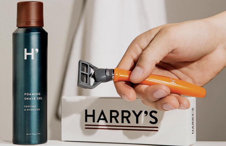 HARRY'S -