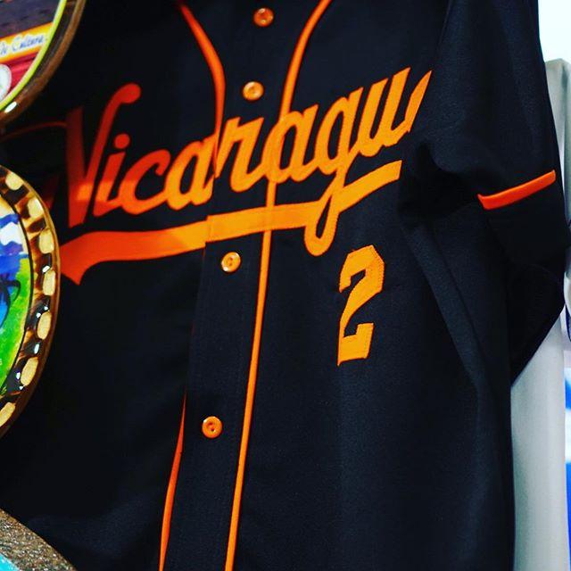 Umm yes. We need these.  #nicaragua #bushwick #chichanyc #playball #batterup