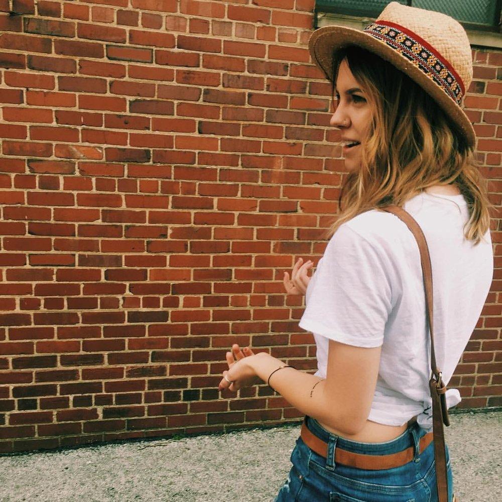 Taylor Marshall - Writer/Editor/Photographer