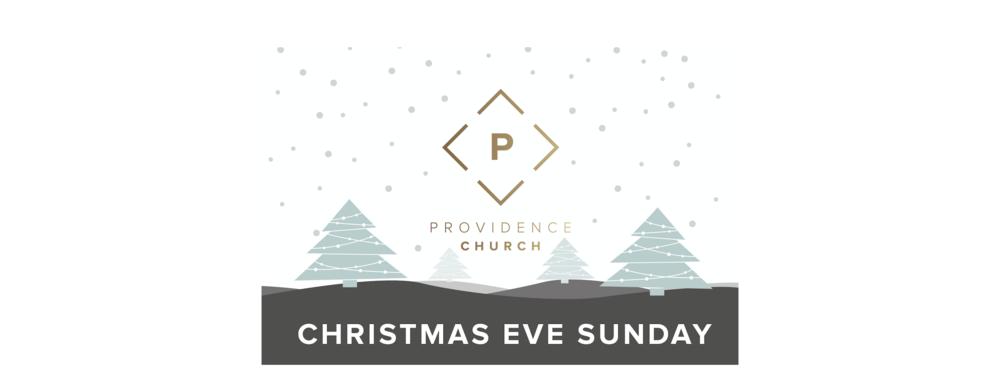 Christmas Eve - 12/24/17