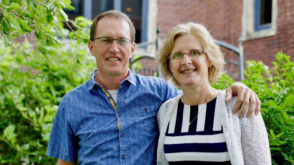Taking the Next Step - By Scott & Debbie Nordstrom