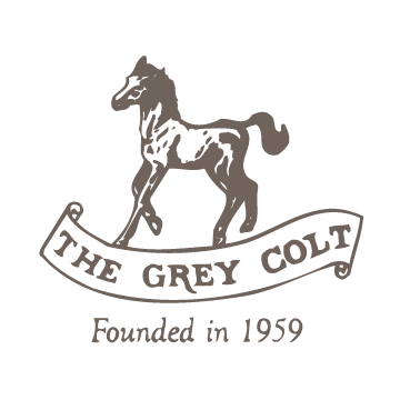 The Grey Colt