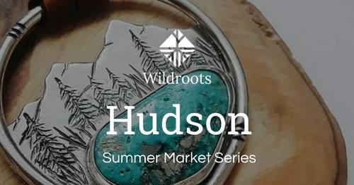 Wildroots Hudson Flea Market - June 30th-Oct 20thJoann on the green (5555 Darrow Rd) Wildroots Hudson is on a beautiful half-mile long walk. Discover community with shopping, art, food trucks, crafts, and yoga.Read more →