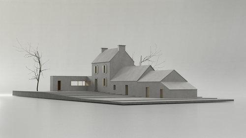 Projets — JEAN-FRANCOIS MADEC ARCHITECTE