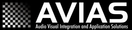 AVIAS - Audio Visual Integration and Application Solutions
