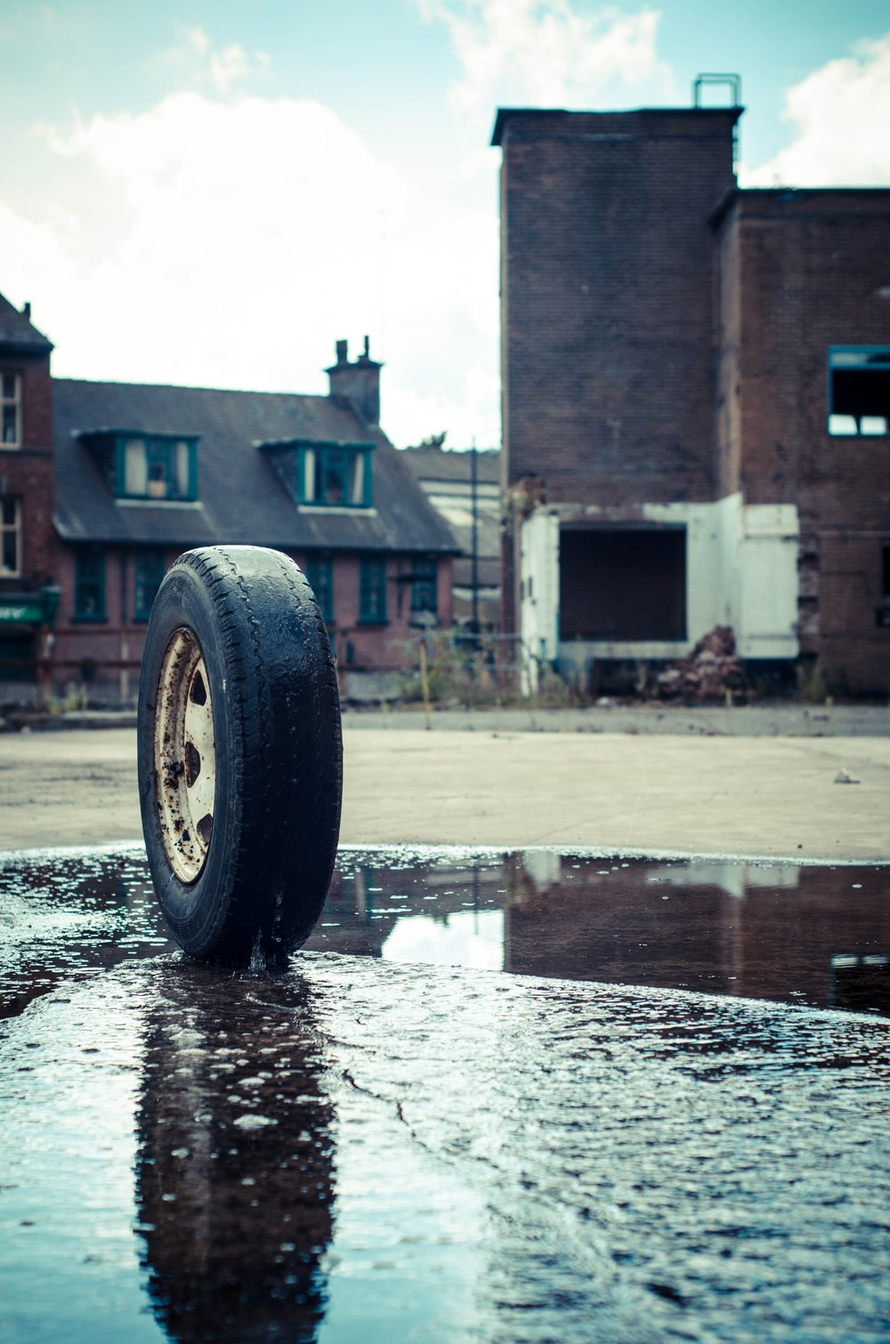 Brain Coaching isn't for you if you're kicking tyres, and not serious about developing your business.