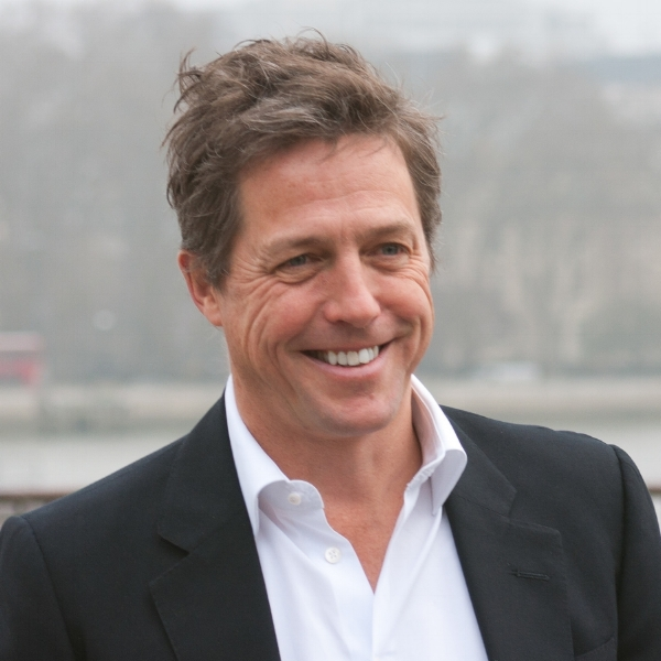 Why is there a picture of Hugh Grant here? That's because I am referred to as 'The Hugh Grant of Marketing'. That is, not a loud mouth ego, but instead – like Hugh's on-screen characters – I am polite and British. I am also very good at what I do (like Hugh, #obvs).