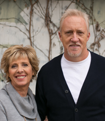 Mike & Sally Breen