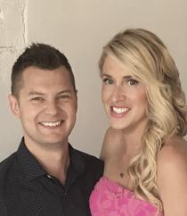 Gavin and Libby Culmer