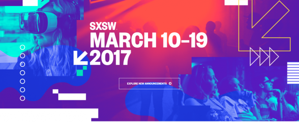 Secured Speaking at TED, SXSW, Aspen and Others