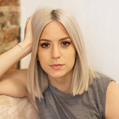 Gemma Styles - Writer and Digital Influencer@GemmaAnneStyles