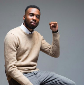 Kenny Imafidon - Bite the Ballot, Political commentator, social entrepreneur and activist@KennyImafidon