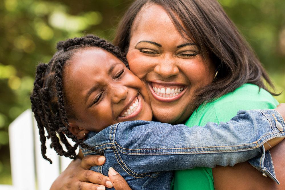 parent education bright star community outreach