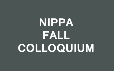 NIPPA Fall Colloquium: Longing for Breakdown in the Analytic Couple - Sunday, October 29, 201711:00 AM - 3:00 PMPresented by:Lissa Schaupp, LCSW,Anthony Bass, Ph.D., &Alan Sirote, LCSW