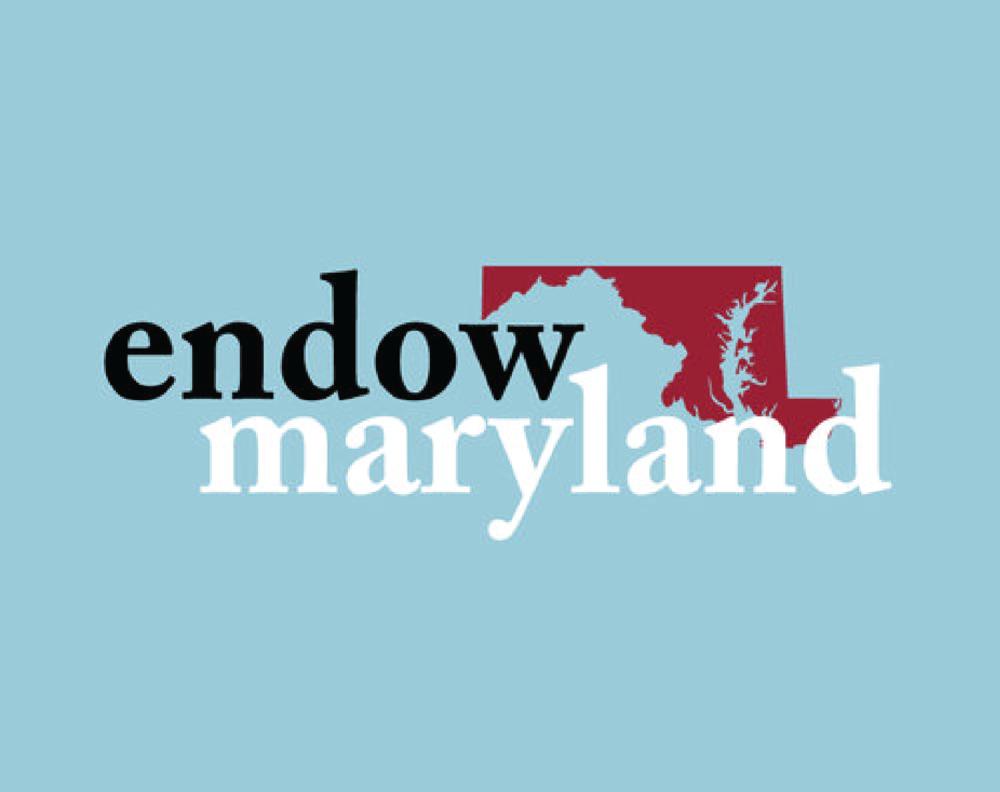 Endow MD Tax Credit -