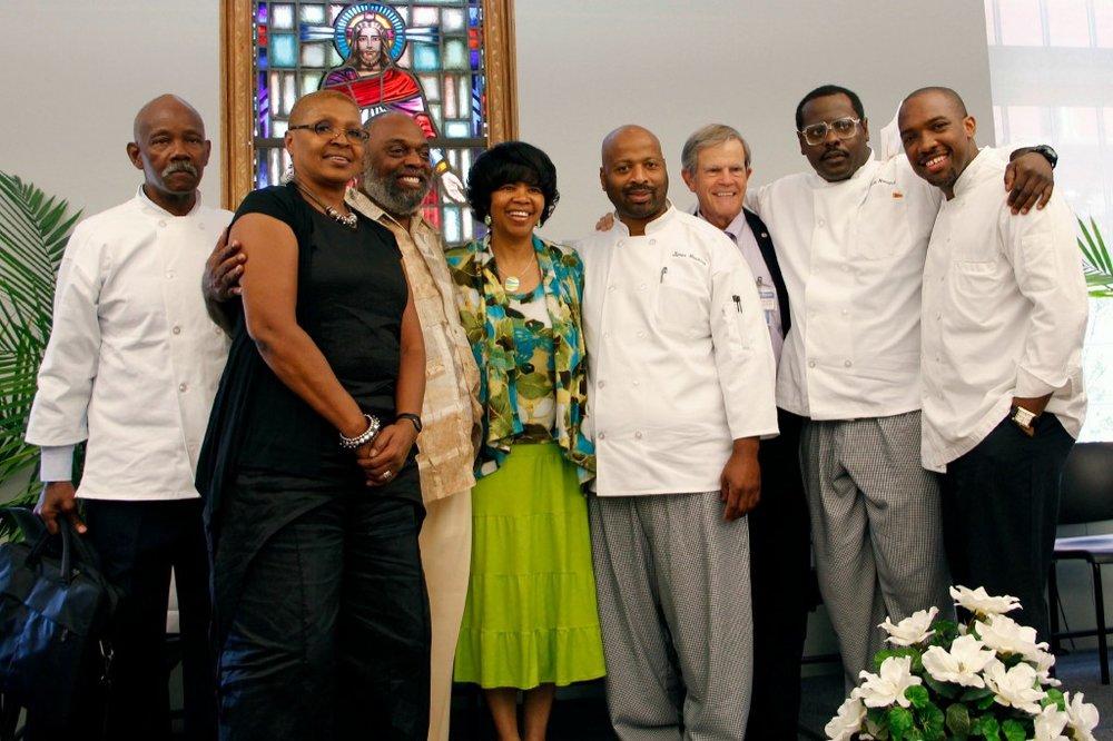 Building Thriving Communities