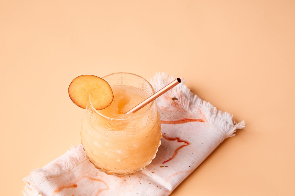 paloma - Kelvin Frosé Slush Mix,Tequila, Grapefruit Juice