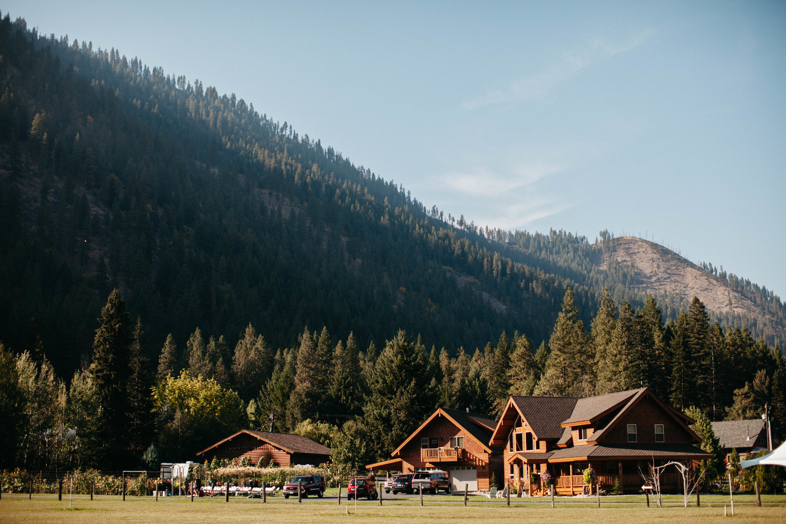 The Lookout VRBO in Leavenworth, WA
