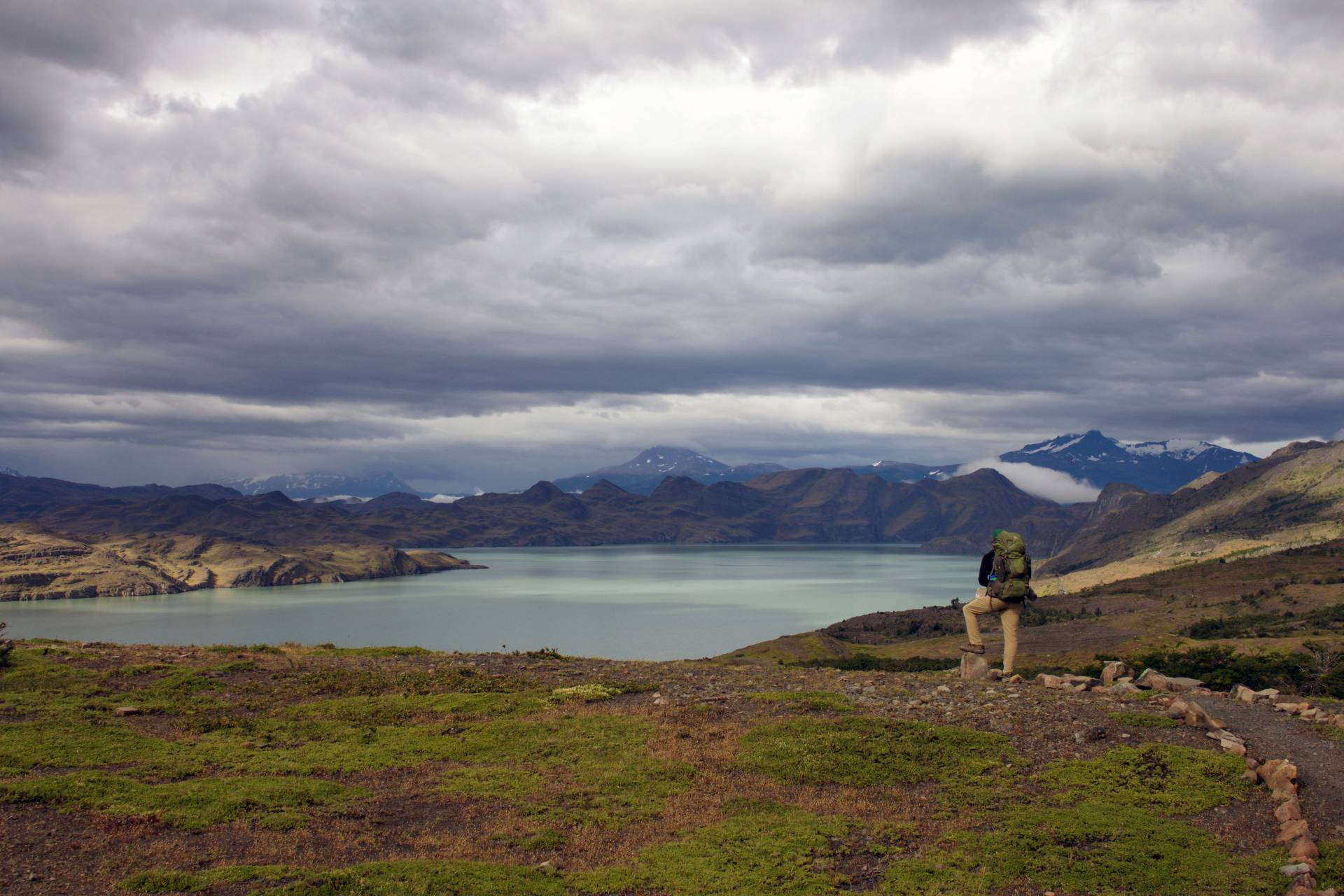 Hiking the W Trail in Chile Patagonia