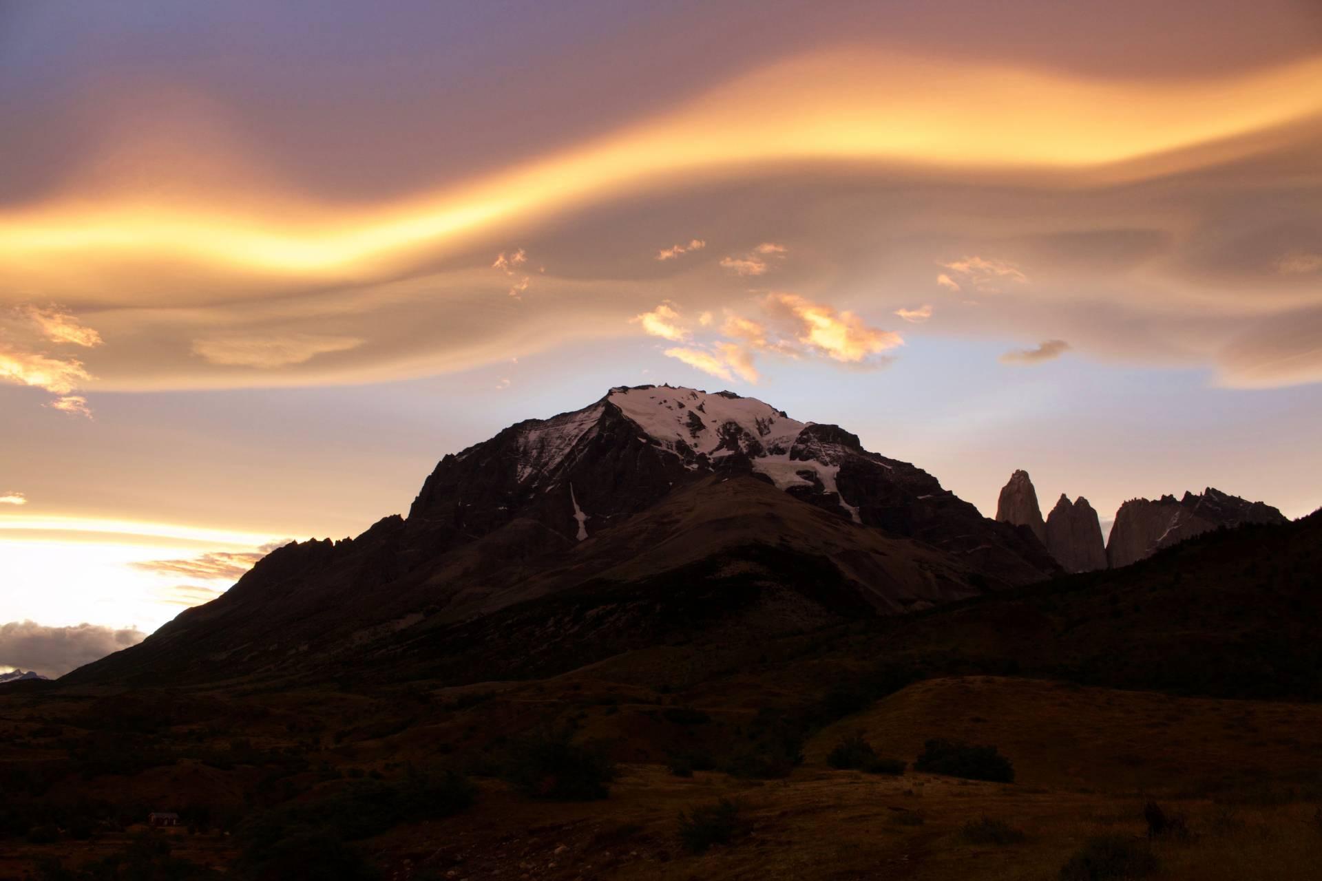 sunset-patagonia