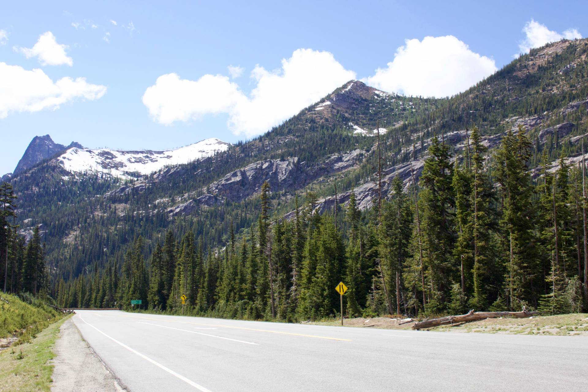 Highway 20 summer roadtrip to Mazama and Winthrop, WA