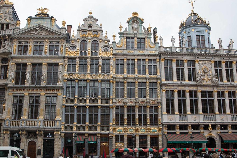 Brussels, Belgium -