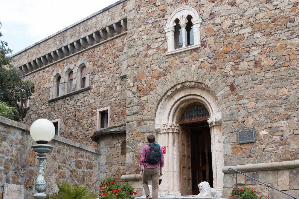 Grand Hotel dei Castelli,