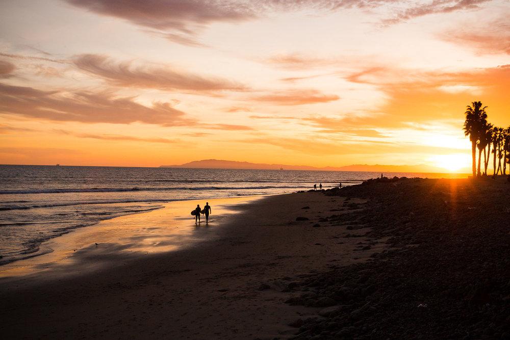 Ventura, California -