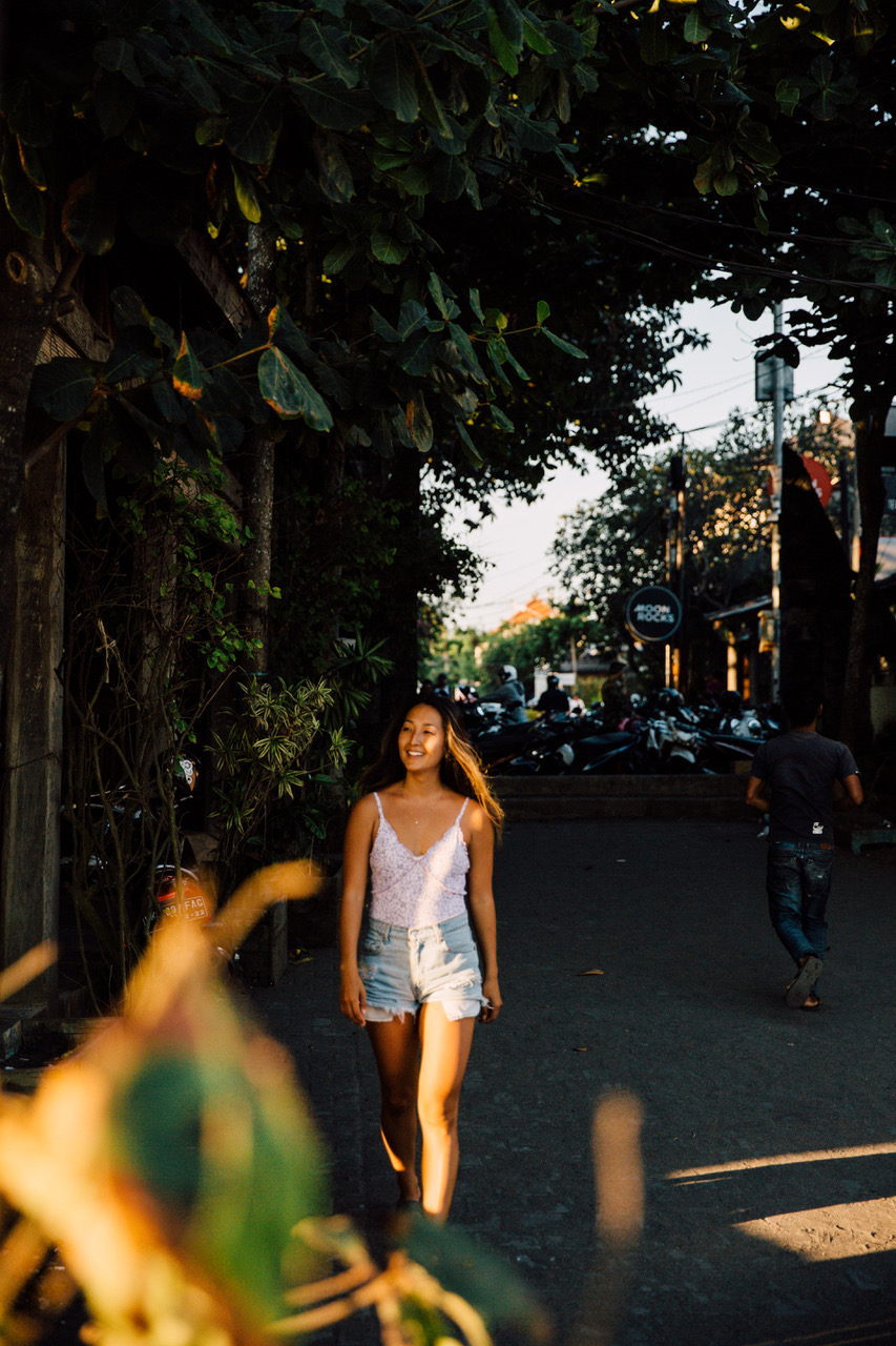 Vivian Kim / Jewelry - Vivian Kim is a self-taught film photographer based in Los Angeles. She's inspired by the beauty of the natural world and makes it a point to be mesmerized by it daily. Here, she talks about her experiences traveling abroad and how they've transformed her world perspective, what she believes our purpose in life is, and advice for aspiring creatives hoping to turn their passion into a career.