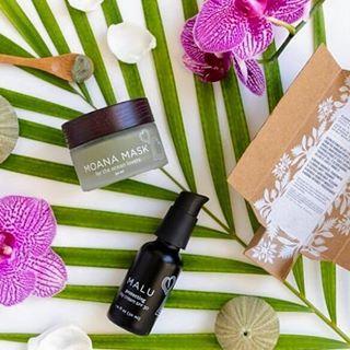 Photo provided from Honua Hawaiian Skincare