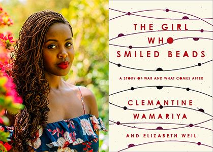 Best books of 2018: The Girl Who Smiled Beads by Clemantine Wamariya